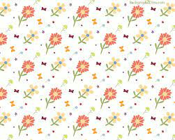 Cute Pattern Desktop Wallpapers - Top ...