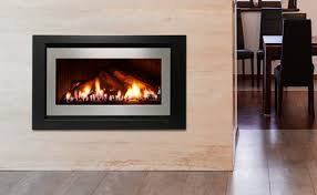 950 gas fire