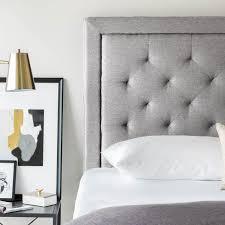 tufted upholstered beds. Home / Shop Headboards Tufted Upholstered Beds S