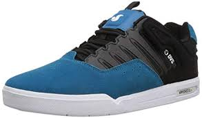 Dvs Size Chart Amazon Com Dvs Mens Drop Skate Shoe Shoes