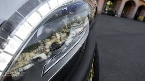 Intelligent Light System 2014 Mercedes Benz S Class Led Intelligent Light System Is