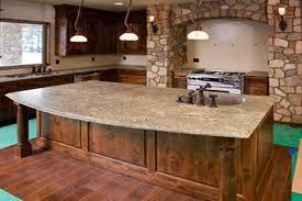 ... Simple Ideas Kitchen Countertops Types Exquisite Kitchen Kitchen  Countertop ...
