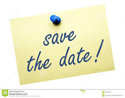 Save The Date Clipart Agm Picture 207112 Save The Date