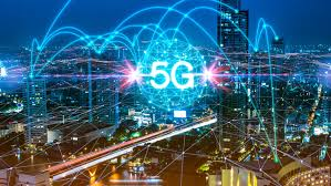 What is 5G and how will it accelerate industry 4.0? — The Future Factory®:  Business Transformation Training