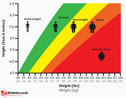 Bmi Weigh Bmi Index Is Not Enough Heres A Range Of Markers For Gauging