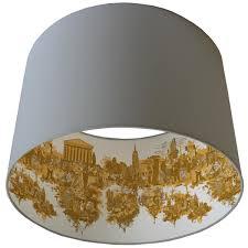 new york themed lamp shades design ideas