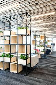 office space dividers. Open Plan Offices Indoor Plants Displays From Ambius | Office Space Dividers E