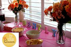 TONS of ideas for a Fun, Cheap, or Free baby shower or party! - Fun ...