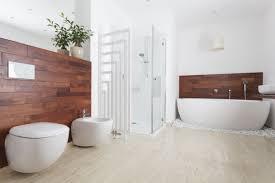 Holz Fürs Bad Die Richtige Auswahl Treffen