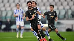 Europa League: Manchester United siegt bei Real Sociedad im Hinspiel in  Turin der Zwischenrunde - Eurosport