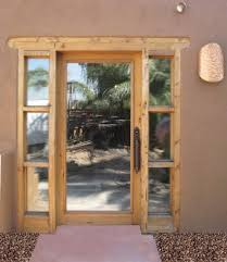 stunning wood exterior doors with glass beveled glass exterior doors double wood front en