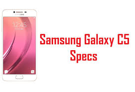 Samsung Galaxy C5 Specs Features Price Youtube
