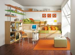 Kids Bedroom Space Saving Full Size Of Bedroomawesome Green Blue Wood Glass Cool Design Wall