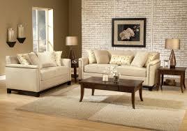 beige furniture. Minimalist Living Room Theme With Beige Sofa Furniture D