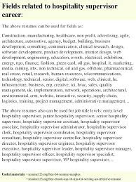 Hotel General Manager Resume Samples New Superiorformatting Template