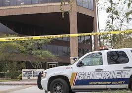 In Shooting The Courier Woodlands - Workplace Victim Identified Suspect