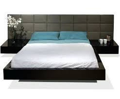 bed with nightstands attached. Simple Bed Headboard With Nightstand Attached Exciting Stylish Floating Nightstands Bed  Atmosphere Interiors Modern Furniture Chair And Bed With Nightstands Attached O