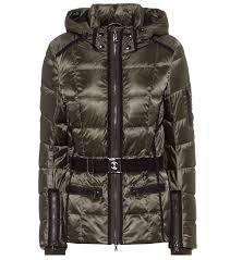 Bogner Ski Suit Size Chart Gloria Down Filled Ski Jacket