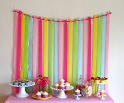 Cheap Party Decoration Ideas