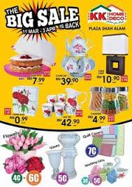 Small Picture 31Oct 2014 31 Jan 2015 KK Home Deco Year End Sale Malaysia