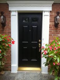 ideas about exterior door trim trims makeovers outdoor light fixture for colonial home front