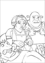 Small Picture Kids n funcouk 26 coloring pages of Shrek the Third