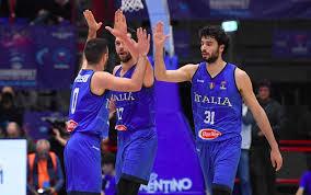 Italia Serbia Basket Tabellino