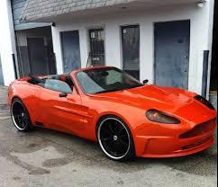 Aston Martin Conversion 2001 Xkr No Reserve On Ebay Jaguar Forums Jaguar Enthusiasts Forum