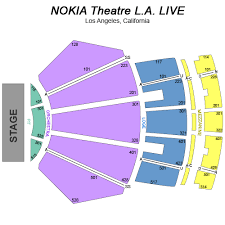 Ace Hotel Concert Seating Chart Nokia Center Seating Chart How I Shave My Legs
