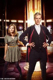 Doctor Who Temporada 9 Audio Espa�ol