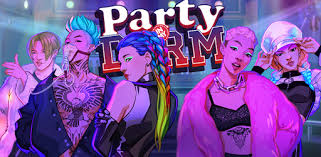 <b>Party</b> in my Dorm: <b>College</b> Life Roleplay Chat Game - Apps on ...