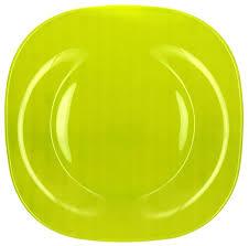Купить <b>Luminarc Тарелка десертная Colorama</b> 19х19 см в Гомеле ...