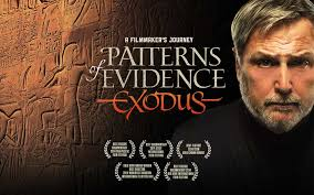 Patterns Of Evidence Mesmerizing Patterns Of Evidence The Exodus Thinking Man Films