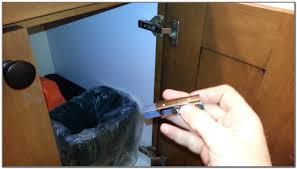 Cabinet Door Buffers Kitchen Cabinet Door Damper Buffers Soft Close Monsterlune