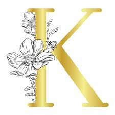 K N Air Filter Size Chart Gemini Foilpress Expressions Large Stamp And Die Set Letter K