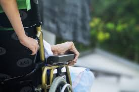 Sexual harrassment in nursing homes