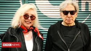 <b>Blondie</b> duo's song rights sold in 'Atomic' deal - BBC News