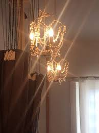 two small chandeliers for in houston tx