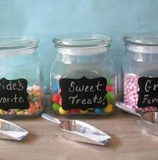 Decorated Candy Jars Blog NEAT Method 43