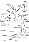 Small Picture Winter coloring pages Free Coloring Pages