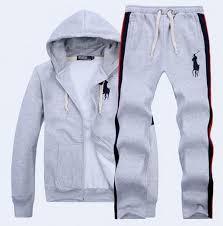 Ralph Lauren Men Tracksuits Fashion Mens Coats For Autumn