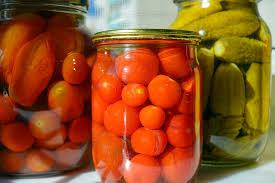 Image result for canning jars