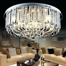 flush mount crystal chandeliers semi flush crystal chandelier french empire crystal semi flush chandelier crystal semi