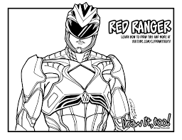 Small Picture redpowerrangercoloringpage 1024x791jpg 1024791 0 Masked