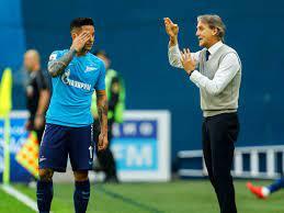 1.79 m (5 ft 10 in). Italien Roberto Mancini Lost Vertrag Mit Zenit Auf Weg Frei Fur Azzurri
