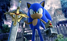 high definition sonic the hedgehog wallpaper 4k ultra hd picture