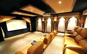 home theatre lighting design. Home Theater Lighting Design Theatre Fantastic Wall Sconces Ideas . A