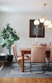 house of hipsters holiday home tour bsht 2018 the formal dining room and