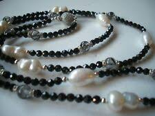 Handmade <b>Natural Freshwater</b> Fine <b>Pearl Necklaces</b> & Pendants for ...