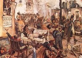 Отечественная война года Военский Константин Адамович Русское духовенство и Отечественная война 1812 г